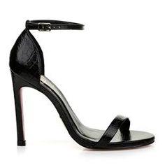 Sandália Classic Black
