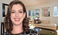 Pregnant Anne Hathaway plunks down $2.55M on NY penthouse
