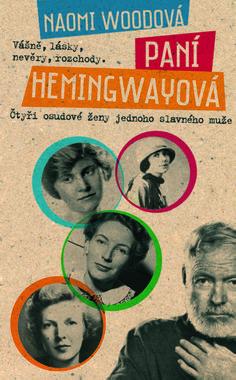 Vášně, lásky, nevěry, rozchody... čtyři osudové ženy jednoho slavného muže... Čtyři ženy, čtyři manželky Ernesta Hemingwaye: Hadley, Pauline zvaná Fife, Martha a Mary.