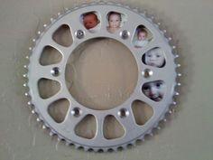 Cadeau voor papa -gift voor dirtbike daddy's