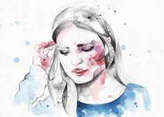 Being her by SophiaViolette.deviantart.com on @DeviantArt