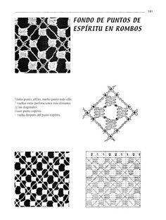Encaje de Bolillos - B. Cook - heli - Веб-альбомы Picasa