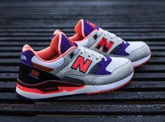 #NewBalance 530 by #WestNYC #sneakers