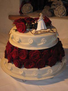 Hochzeit #Hochzeitstorte (via @stanglwirt) - www.stanglwirt.com