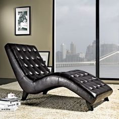 Palmer pushback recliner reclinerhome furniture for the for Bellagio leather chaise