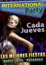 Jueves 20 de Junio International Party en #Roxyblue - tuplanc.com