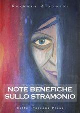 """Note benefiche sullo stramonio è il secondo edito dalla Better Persons Press casa editrice italiana """"all digital""""."""