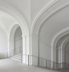 The interplay between these perspectives forms the character of the new Military History Museum in Dresden.