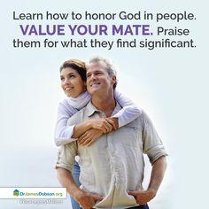 #Marriage http://www.drjamesdobson.com