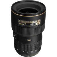 Nikon AF-S Nikkor 16-35mm f/4G ED VR Wide Angle Zoom Lens