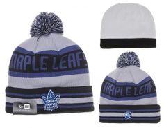 2014 Nouveau NHL Doronto Maple Leafs Bonnets 6 Pas Cher : Casquette Pas Cher