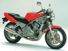 CB-1, 1988-1990