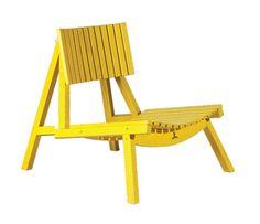 Cadeira Marcelo Rosembaum.