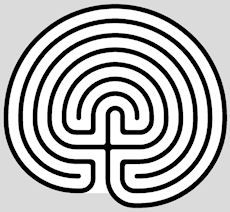 Classical Labyrinths  Dating back to the Neolithic period, and found worldwide, these are by far the oldest and most widespread type of labyrinth