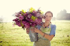 Floret Flowers - We are a small family farm in Washington's Skagit Valley Small Flowers, Cut Flowers, Non Flower Bouquets, Floral Design Classes, Giving Flowers, Flower Farmer, Idol, Floral Arrangements, Organic
