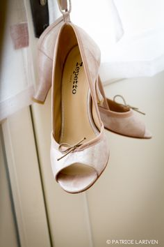 Repetto Wedding Shoes- Photography by Studio PLP