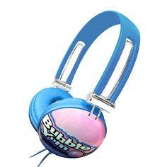 Bubble Yum Headphones