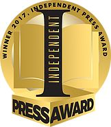 Awaken Your Greater Health recognized as Winner in Alternative Medicine in 2017 Independent Press Awards