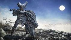 Dark Souls 3 The Ringed City: Mit gigantischem Drachenschild ans Ende der Welt