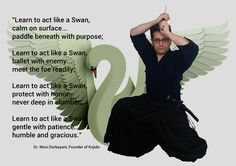 A martial lyrics by founder of Kojido. The entire martial arts tactic and manner is in this poem