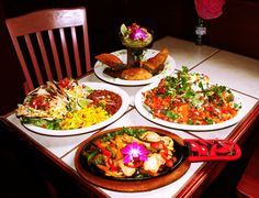 Great Mexican food, and a lot of it. Outdoor seating too, and it's only March!  In Stillwater