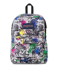 3 Colours Forceful Lovely School Bag Rucksack Thick Canvass Material Free Postage