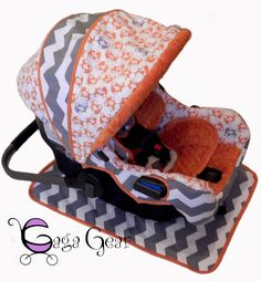 1000 Images About Baby Car Seat Covers On Pinterest Car