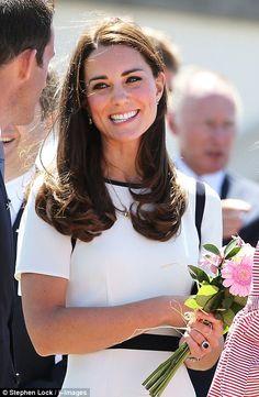 Interest: The Duchess has long been a fan of sailing