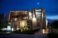 Residential Project in Mexico Advocating Deconstructive Design: Casa Gòmez by SO Studio.