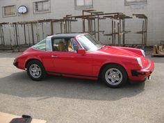 2.7 porsche targa 1976 | 1976 Porsche 911 related infomation,specifications - WeiLi Automotive ...