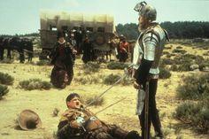 El Quijote, serie de RTVE