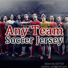Aliexpress.com : Buy Soccer Jerseys Free Shipping Any Team Fan & Player version Football Jerseys Camisetas De Futbol Soccer Uniforms from Reliable uniform yellow suppliers on Romantic tianya boutiques  | Alibaba Group