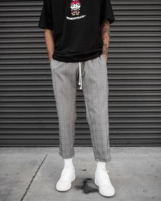 5 Mind Blowing Cool Tips: Urban Fashion Outfits Flannels urban wear swag flannels.Urban Wear Women Classy urban fashion plus size hip hop. Urban Style Outfits, Mode Outfits, Trendy Fashion, Fashion Models, Fashion Shoot, Fashion Outfits, Trendy Style, Fashion Clothes, Style Fashion
