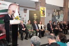 Conmemora Coahuila 210 aniversario del natalicio de Don Benito Juárez [Benito Juárez] - 20/03/2016 | Periódico Zócalo