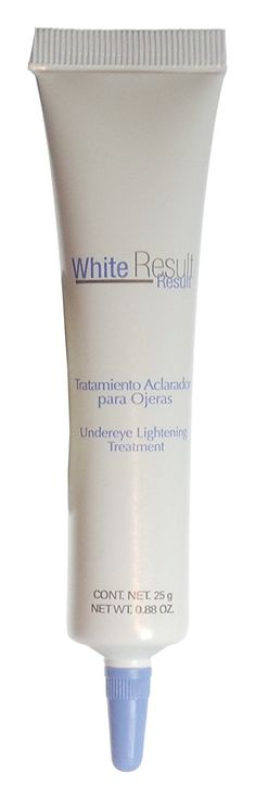 White Results Tratamiento Aclarador para Ojeras Undereye Lightening Treatment 25 g / 0.88 oz *** Read more  at the image link. (Note:Amazon affiliate link)
