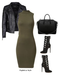 """Untitled #306"" by eighthandstyle on Polyvore"