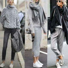 Winter Fashion Outfits, Autumn Winter Fashion, Winter Outfits, Casual Outfits, Modest Outfits, Fashion Over 50, Look Fashion, Womens Fashion, Fashion Trends