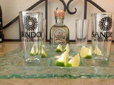 http://www.sandos.com/hotels/playa-del-carmen/sandos-playacar-beach-resort-spa Nothing like enjoying a #Delicious #Tequila
