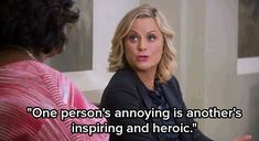 """50 Of Leslie Knope's Most Iconic Lines On """"Parks And Recreation"""" Adventure Time Art, Cartoon Network Adventure Time, Leslie Knope Quotes, Parks And Recs, Teacher Memes, Eyes On The Prize, Nick Miller, Away From Her, Youth Culture"""