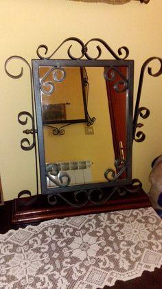 Specchio a ribalta