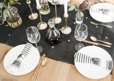 Turn Dinner into an Event