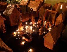 Une image de Itinéraire des crèches à Estavayer-le-Lac Images, Table Lamp, Gift Wrapping, Paper, Gifts, Home Decor, Hobbies, Gift Wrapping Paper, Lamp Table