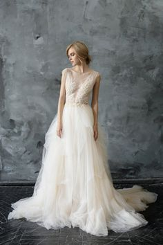 Dione from Mywony Bridal