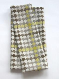 Eleanor Pritchard - Scallop Blanket http://www.eleanorpritchard.com/