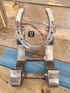 Horseshoe Cookbook Holder Metal Cookbook Holder Metal Cookbook Stand Western Cookbook Holder Horseshoe Kitchen Decor Horseshoe Art HCH-024 by OldWarehouse57 on Etsy