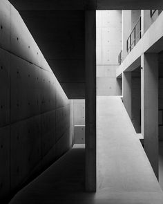 Academy of Art & Architecture, 1993, Maastricht, The Netherlands | Wiel Arets Architects