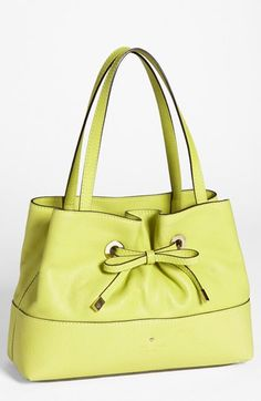 kate spade new york west valley - small maryanne leather shopper | Nordstrom