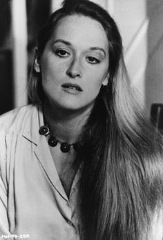 Meryl Streep...do I somewhat look like her?