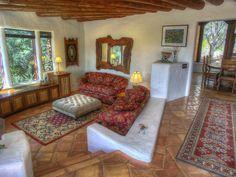 Sedona Vacation Rental- Silver Box Sedona :: Red Rock Realty