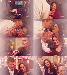 Bones and Booth + 1